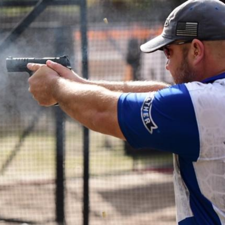 Walther Team Chad Stanton