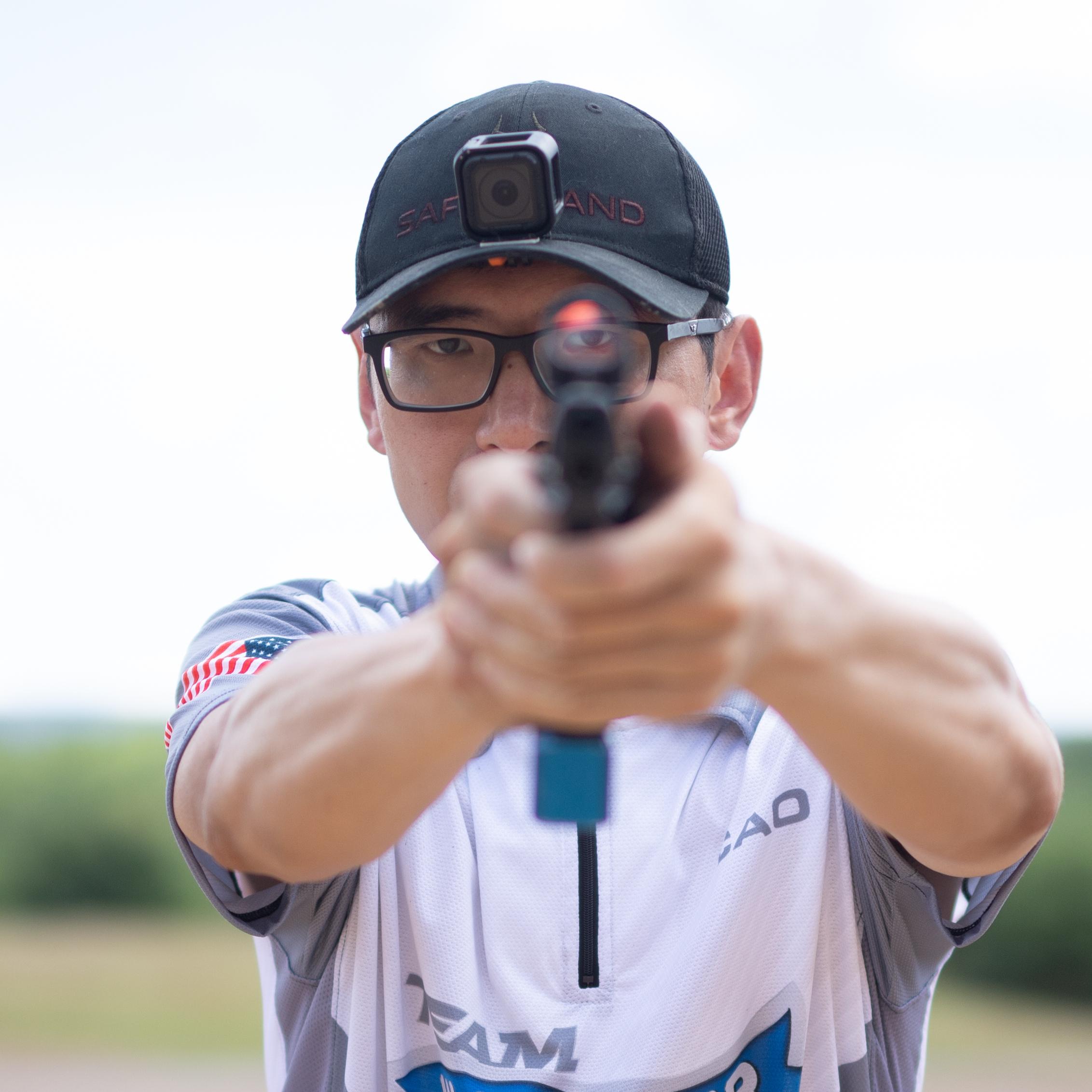 Walther Team Luke Cao