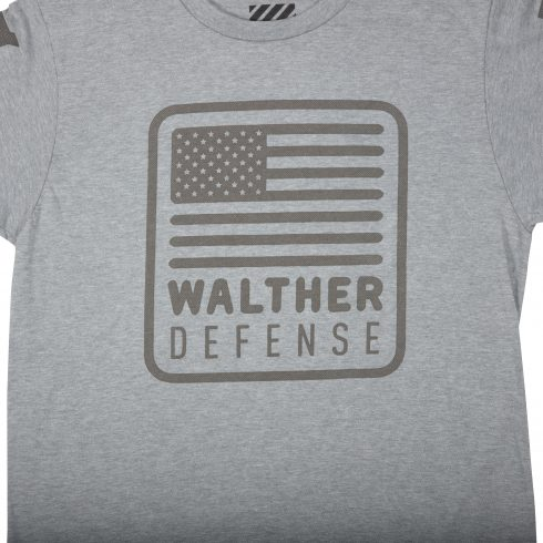 Walther Arms Defense Tee