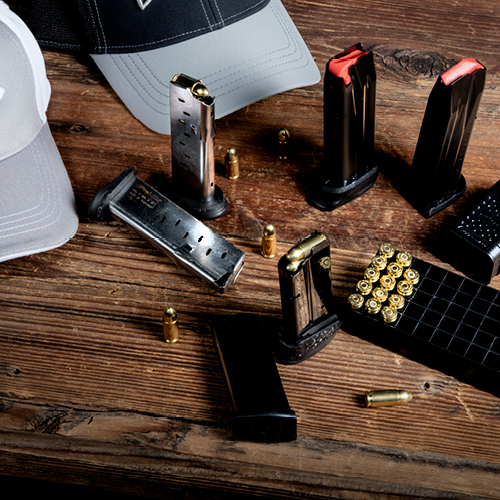 Walther Arms Magazines