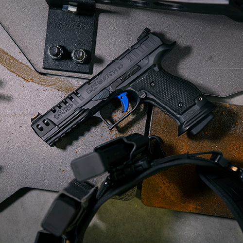 Walther Arms Accessories Performance