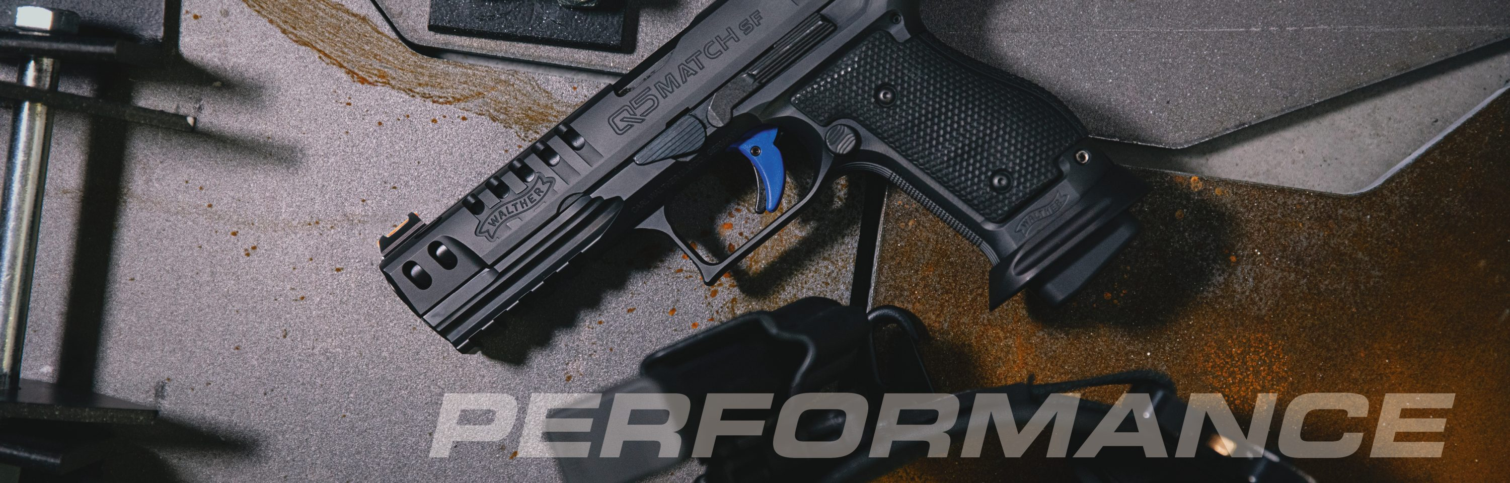 Walther Performance