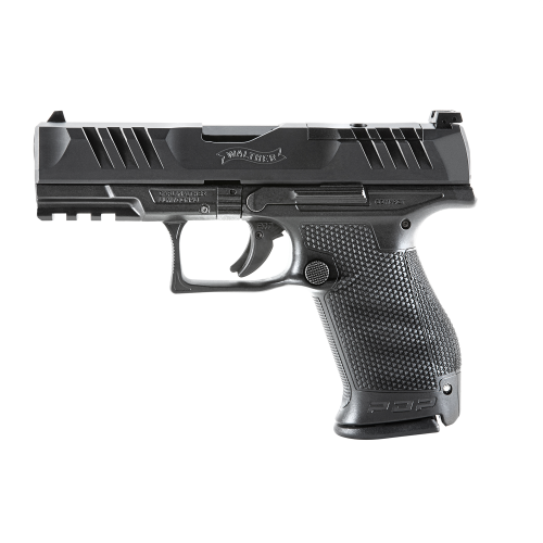 """Walther Arms PDP Compact 4"""""""
