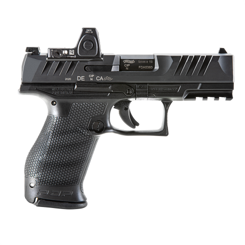 Walther Arms PDP Compact