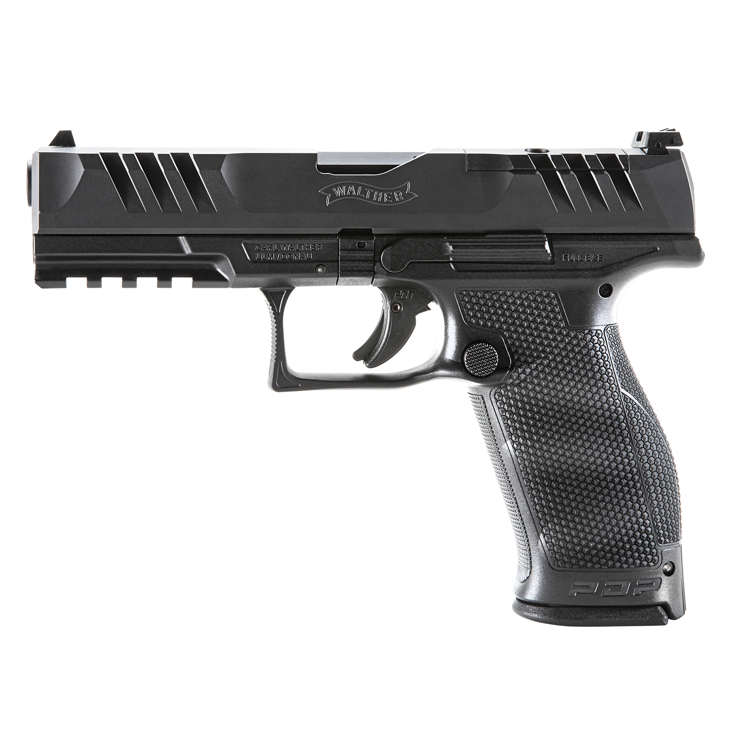 """Walther Arms PDP Full Size 4.5"""""""