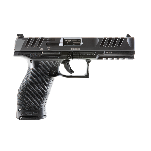 """Walther Arms PDP Full-Size 5"""""""