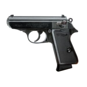 Walther Arms PPK/s 22