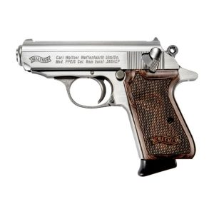 Walther Arms PPK/s