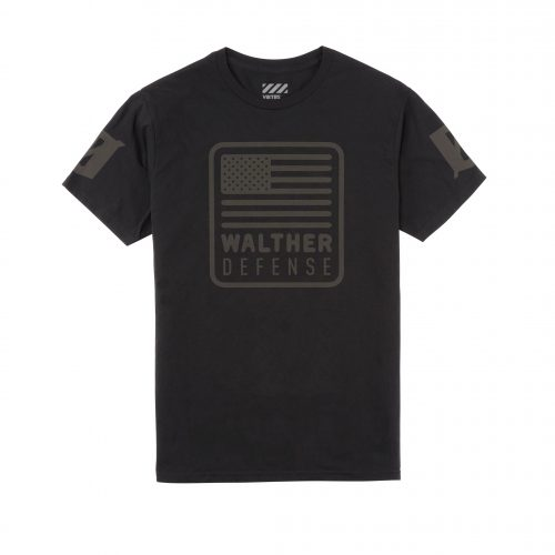 Walther Arms 3D Tee