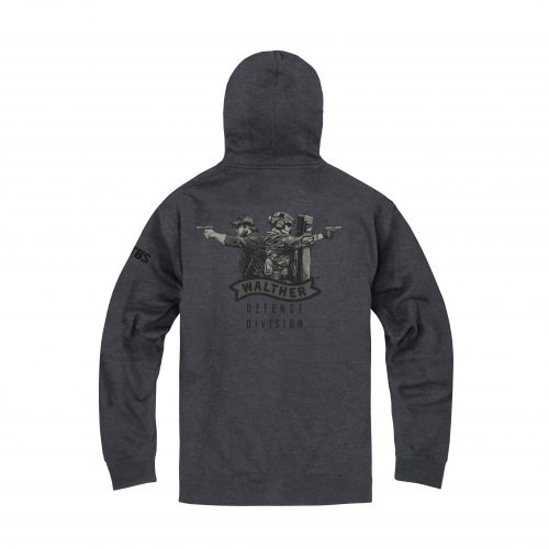 Walther Arms Defense Division Hoodie