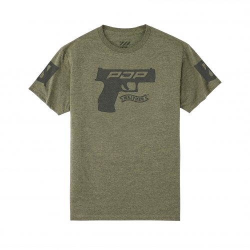 Walther Arms PDP Shooter Tee