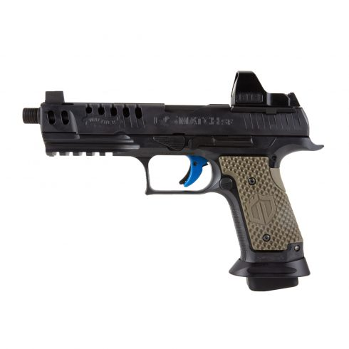 Walther Arms Thin Grips Bogies OD