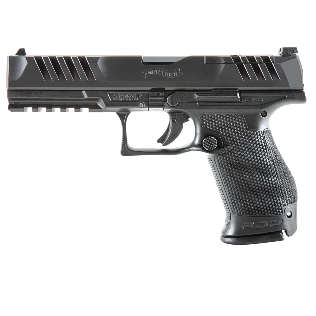 """Walther Arms PDP Compact 5"""""""