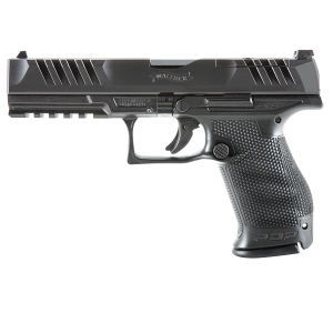 Walther Arms PDP Compact 5""